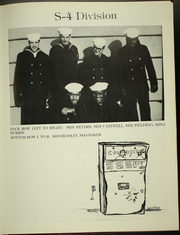 Page 17, 1983 Edition, Sylvania (AFS 2) - Naval Cruise Book online yearbook collection