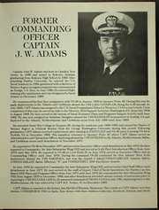 Page 7, 1983 Edition, Sylvania (AFS 2) - Naval Cruise Book online yearbook collection