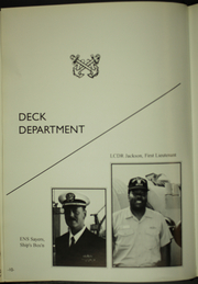 Page 14, 1991 Edition, Sylvania (AFS 2) - Naval Cruise Book online yearbook collection