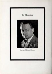Page 12, 1930 Edition, Hanover College - Revonah Yearbook (Hanover, IN) online yearbook collection