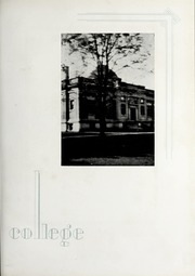 Page 13, 1930 Edition, Hanover College - Revonah Yearbook (Hanover, IN) online yearbook collection