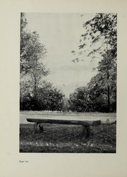 Page 14, 1937 Edition, Hanover College - Revonah Yearbook (Hanover, IN) online yearbook collection