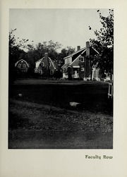 Page 17, 1937 Edition, Hanover College - Revonah Yearbook (Hanover, IN) online yearbook collection