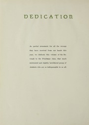Page 8, 1937 Edition, Hanover College - Revonah Yearbook (Hanover, IN) online yearbook collection