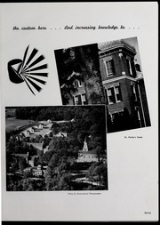 Page 11, 1948 Edition, Hanover College - Revonah Yearbook (Hanover, IN) online yearbook collection