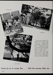Page 12, 1948 Edition, Hanover College - Revonah Yearbook (Hanover, IN) online yearbook collection