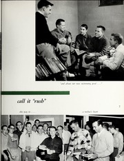 Page 11, 1954 Edition, Hanover College - Revonah Yearbook (Hanover, IN) online yearbook collection