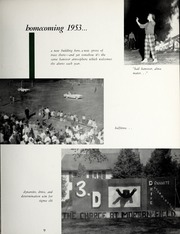 Page 13, 1954 Edition, Hanover College - Revonah Yearbook (Hanover, IN) online yearbook collection
