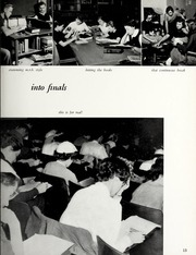 Page 17, 1954 Edition, Hanover College - Revonah Yearbook (Hanover, IN) online yearbook collection