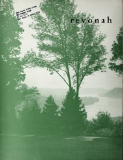 Page 6, 1954 Edition, Hanover College - Revonah Yearbook (Hanover, IN) online yearbook collection