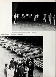 Page 12, 1965 Edition, Hanover College - Revonah Yearbook (Hanover, IN) online yearbook collection
