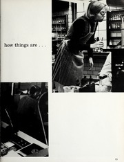 Page 17, 1965 Edition, Hanover College - Revonah Yearbook (Hanover, IN) online yearbook collection
