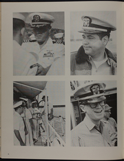 Page 10, 1966 Edition, Tallahatchie County (AVB 2) - Naval Cruise Book online yearbook collection