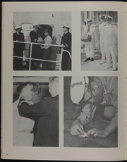 Page 12, 1966 Edition, Tallahatchie County (AVB 2) - Naval Cruise Book online yearbook collection
