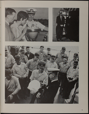 Page 13, 1966 Edition, Tallahatchie County (AVB 2) - Naval Cruise Book online yearbook collection