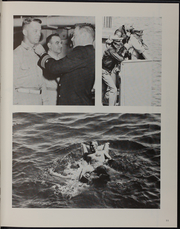 Page 15, 1966 Edition, Tallahatchie County (AVB 2) - Naval Cruise Book online yearbook collection