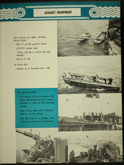 Page 13, 1945 Edition, Tate (AKA 70) - Naval Cruise Book online yearbook collection