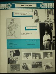 Page 17, 1945 Edition, Tate (AKA 70) - Naval Cruise Book online yearbook collection