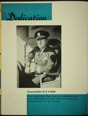 Page 6, 1945 Edition, Tate (AKA 70) - Naval Cruise Book online yearbook collection