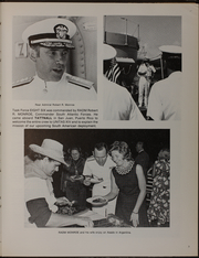 Page 7, 1973 Edition, Tattnall (DDG 19) - Naval Cruise Book online yearbook collection