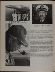 Page 8, 1973 Edition, Tattnall (DDG 19) - Naval Cruise Book online yearbook collection