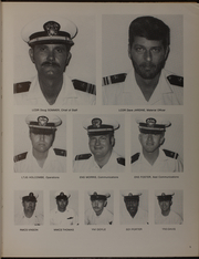 Page 9, 1973 Edition, Tattnall (DDG 19) - Naval Cruise Book online yearbook collection