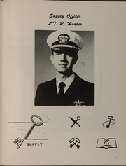 Page 15, 1984 Edition, Tattnall (DDG 19) - Naval Cruise Book online yearbook collection