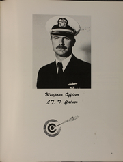 Page 17, 1984 Edition, Tattnall (DDG 19) - Naval Cruise Book online yearbook collection