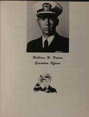 Page 9, 1984 Edition, Tattnall (DDG 19) - Naval Cruise Book online yearbook collection