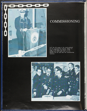 Page 12, 1981 Edition, Thorn (DD 988) - Naval Cruise Book online yearbook collection