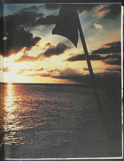 Page 3, 1981 Edition, Thorn (DD 988) - Naval Cruise Book online yearbook collection