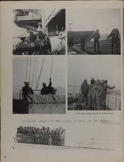 Page 78, 1990 Edition, Thorn (DD 988) - Naval Cruise Book online yearbook collection