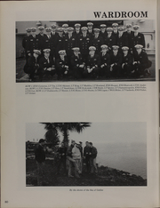 Page 80, 1990 Edition, Thorn (DD 988) - Naval Cruise Book online yearbook collection