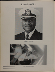 Page 10, 1992 Edition, Thorn (DD 988) - Naval Cruise Book online yearbook collection