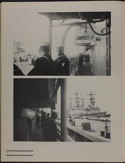 Page 14, 1992 Edition, Thorn (DD 988) - Naval Cruise Book online yearbook collection