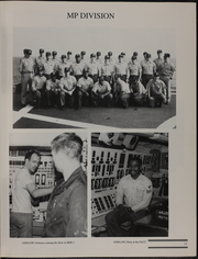 Page 17, 1992 Edition, Thorn (DD 988) - Naval Cruise Book online yearbook collection
