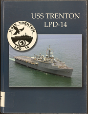 Trenton (LPD 14) - Naval Cruise Book online yearbook collection, 2006 Edition, Page 1