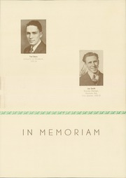 Page 11, 1939 Edition, Walla Walla University - Mountain Ash Yearbook (College Place, WA) online yearbook collection