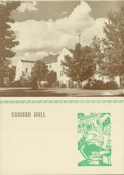 Page 14, 1939 Edition, Walla Walla University - Mountain Ash Yearbook (College Place, WA) online yearbook collection