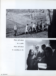 Page 11, 1968 Edition, Walla Walla University - Mountain Ash Yearbook (College Place, WA) online yearbook collection