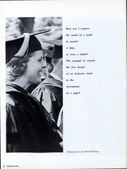 Page 13, 1968 Edition, Walla Walla University - Mountain Ash Yearbook (College Place, WA) online yearbook collection