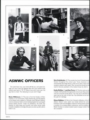 Page 16, 1979 Edition, Walla Walla University - Mountain Ash Yearbook (College Place, WA) online yearbook collection