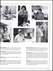 Page 17, 1979 Edition, Walla Walla University - Mountain Ash Yearbook (College Place, WA) online yearbook collection