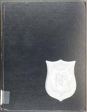 Page 1, 1967 Edition, Tripoli (LPH 10) - Naval Cruise Book online yearbook collection