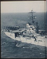 Page 2, 1967 Edition, Tripoli (LPH 10) - Naval Cruise Book online yearbook collection