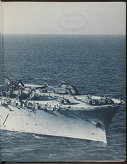 Page 3, 1967 Edition, Tripoli (LPH 10) - Naval Cruise Book online yearbook collection