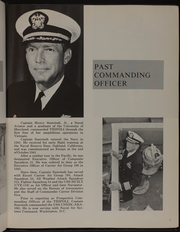 Page 9, 1967 Edition, Tripoli (LPH 10) - Naval Cruise Book online yearbook collection
