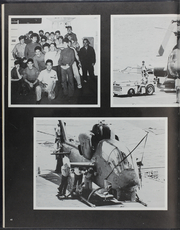 Page 50, 1980 Edition, Tripoli (LPH 10) - Naval Cruise Book online yearbook collection