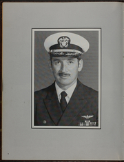 Page 12, 1983 Edition, Tripoli (LPH 10) - Naval Cruise Book online yearbook collection