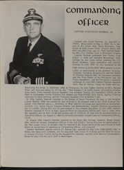 Page 11, 1966 Edition, Uvalde (AKA 88) - Naval Cruise Book online yearbook collection